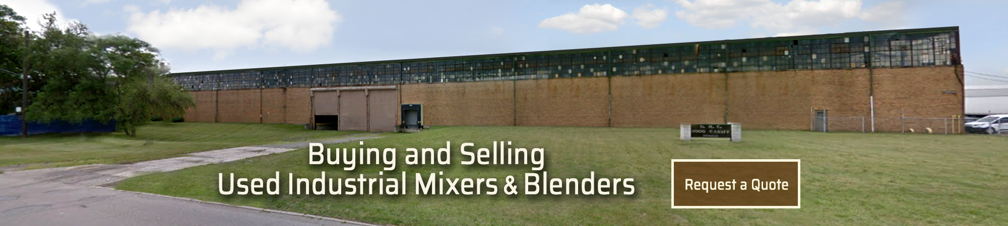 Buy or Sell Mixers and Blenders