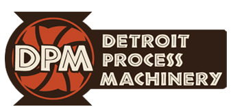 Detroit Process Machinery